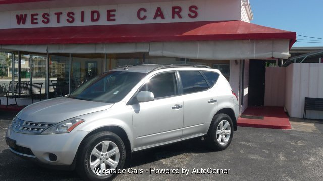 2006 Nissan Murano AWD AUTOMATIC