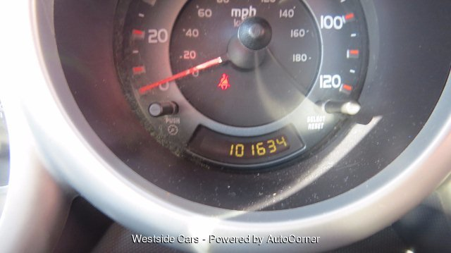2004 Honda Element EX 4WD AT w/ Front Side Airbags 4-Speed Automatic
